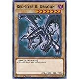 Red-Eyes B. Dragon - LEDU-EN000 - Common - 1st Edition - Legendary Duelists (1st Edition)