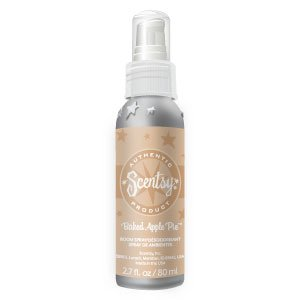 Scentsy Baked Apple Room Spray