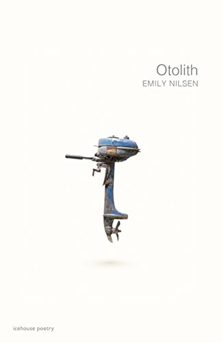 Otolith by Icehouse Poetry