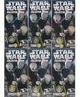 Star Wars-Cantina Band - Set of 6
