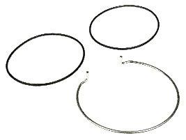 Dorman  Wheel Drive Hub O Ring Kit