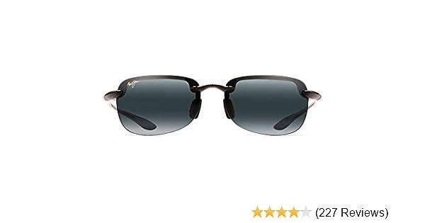 eac8a0837b6a Amazon.com: Maui Jim Sandy Beach 408, 408-02: Clothing