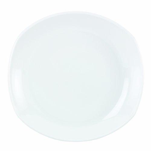 Dansk Classic Fjord 11-Inch Dinner Plate