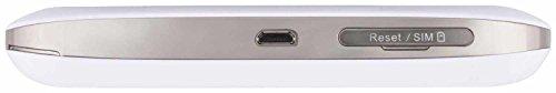 ZTE MF923 Unlocked Velocity 4G LTE (White) by ZTE (Image #3)