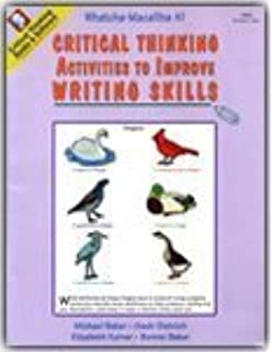 Critical Thinking Worksheets For Kindergarten   Intrepidpath Critical Thinking Activities for Fast Finishers and Beyond   Scholastic