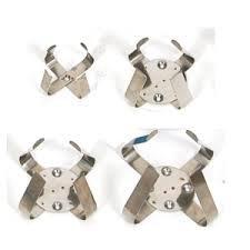 Labnet International - 50mL flask clamp for Labnet shaking incubator
