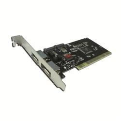 Nilox 10NXAD3418001 - Tarjeta y Adaptador de Interfaz (PCI, SATA, eSATA)