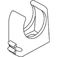 Kleinhuis RO-Clip-Rohrschelle M16 796.090
