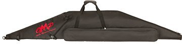 (October Mountain Products Full Length Recurve Case (Black, 64-Inch) )