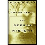 Secret History (92) by Tartt, Donna [Paperback (2004)]