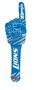 Anagram International Lions Spirit Stick Ci Package Party Balloons 30 Multicolor