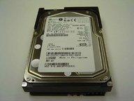 COMPAQ 250023-B21 - 72GB Ultra160 Wide LVD SCSI hard drive 10K (10k Ultra160 Hard Drive)