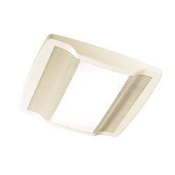 Nutone QTRN110L 110 CFM Ventilation Fan/Light