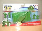 Toy Story Green Army Men and Tank Buddy Gift Set