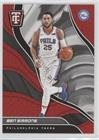 #9: Ben Simmons (Basketball Card) 2017-18 Panini Totally Certified - [Base] #22