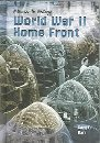 World War II Home Front, Gary Barr, 1403445710