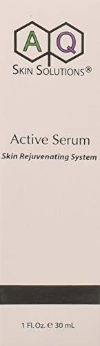 AQ Skin Solutions Active Serum 1 oz.
