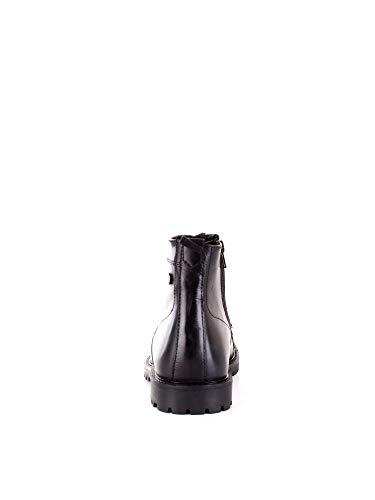 London Black Wax Boots Base Men Rp13 cvqdYvwR