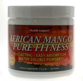 Africains Mango Pure Fitness 5,30 Onces