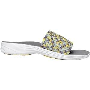 cbc160d06da4 Vionic Serene Kitts - Womens Active Slide Sandal Charcoal - 8 - Import It  All