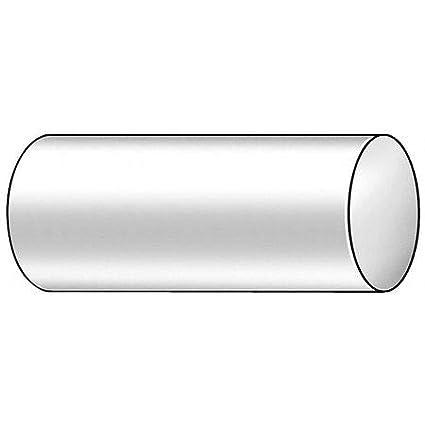 "Set of 10 Hex 303 Rod Stainless Steel 0.56/"" Diameter x 1/"" Long"