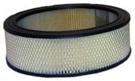 Pack of 1 WIX Filters 42049 Heavy Duty Air Filter