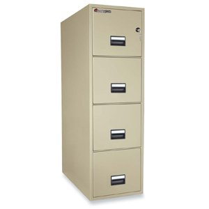 FILE,FIRE,4-DRAWER,31″D