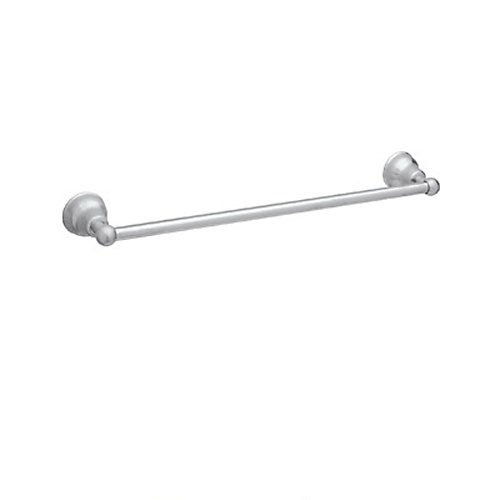 Rohl CIS1/30APC 30-Inch Single Towel Bar in Polished (Cisal Towel Bar)