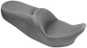 Mustang One-Piece Sport Touring Seat 76032