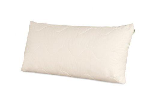 Natura Latex Dream Mate Pillow Size=Queen (Dream Mate Pillow)