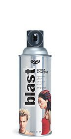 Spray Blast Adhesive (Ice ICE Blast Spray Adhesive (10 oz))