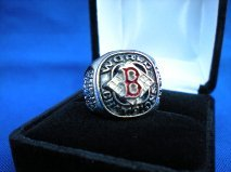 Cheap price New 2004 Red Sox World Series Championship Replica Fan Ring