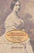 First Lady of the Confederacy: Varina Davis's Civil War by Joan E. Cashin (2006-10-01)
