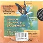 Introduction to General, Organic & Biochemistry, Bettelheim, Frederick A. and Brown, William H., 0030291224