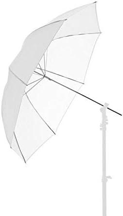 Lastolite LL LU3207F 28-Inch Fiberglass Umbrella White Translucent