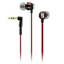 Sennheiser CX 3.00 Red In-Ear Canal Headphone