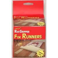 Optimum Technologies Lok Lift Rug Gripper for Runners, 4 Inch by 25 Feet. The original slip resistant rug ()