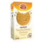 Enjoy Life Crunchy Vanilla Honey Graham Cookies (3x6.3 OZ)