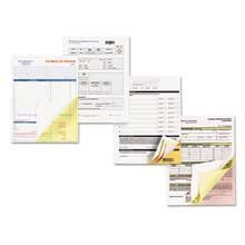 Xerox Bold Digital Carbonless Paper, 8 1/2 x 11, Pink/Canary/White, 5010 Sheets/CT by Xerox
