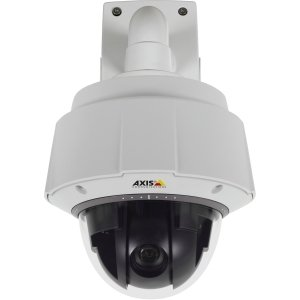 AXIS Q6044 Network Camera - Color, Monochrome - 1280 x 720 - 30x Optical - CCD - Cable - Fast Ethernet - 0570-004 by Generic