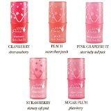 Natural Cheek Tint, 100% Pure Lip & Cheek Tint, Sugar Plum