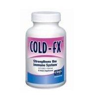 COLD-FX - Renforce le système immunitaire 60 gélules 200mg