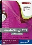 Adobe InDesign CS3. DVD für Windows Vista/XP/2000/98 und Mac OS X