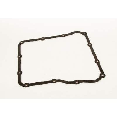 Transmission Pan Gasket for LB7 LLY LBZ LMM LML 6.6l Duramax 2001-2016: Automotive