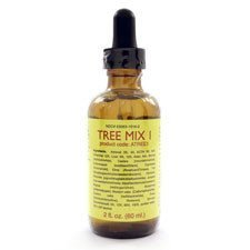 Tree Mix #1 2oz by Professional Formulas by Prof. Complementary Health Formulas