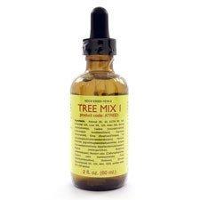 Tree Mix #1 2oz by Professional Formulas by Prof. Complementary Health Formulas by Prof. Complementary Health Formulas (Image #1)