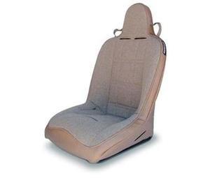 MasterCraft Safety 523088 Rubicon DirtSport Tan Seat with Fixed Headrest - Mastercraft Rubicon Seats