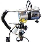 Scorpion Compressor (Silentaire Scorpion II Compressor Scorpion II)