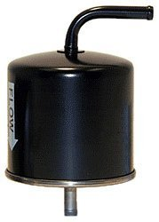 WIX Filters - 33471 Fuel (Complete In-Line) Filter, Pack of 1 by Wix