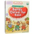 Healthy Times, Barley Cereal for Baby, 8 oz (227 g) pack of 3 by Healthy Times,